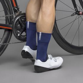GripGrab Lightweight SL Cycling Socks Navy